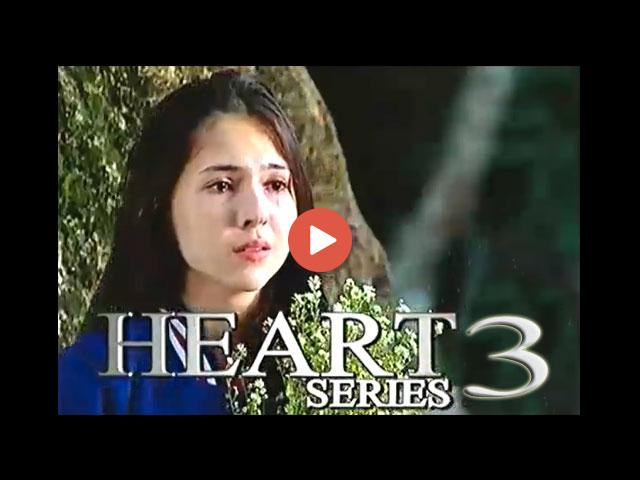 HEART Series 3 - episode 2 | selebTV com